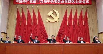 China rechaza sea mayor amenaza democria en el mundo