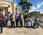 Discapacitados piden no generalizar caso Lotería Nacional