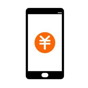 C-CHECK(電子マネーコンビニ払い)ハッピーメール
