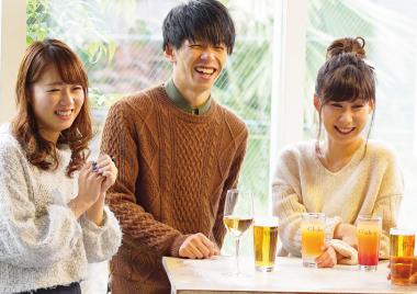 【東京都】【1人参加限定×30人規模サンセット恋活&友活パーティー】
