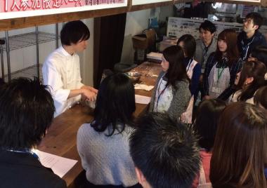 【東京都】現役パティシエによるお菓子教室&恋活パーティー~特製ホワイトチョコムース作り~※軽食&ドリンクあり