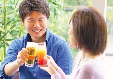 【東京都】ランチ恋&友活【1人参加限定×恋活&友活パーティー】