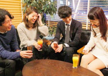 【東京都】大人の恋活祭【1人参加大歓迎♪アラサー&30代男子VSアラサー女子】