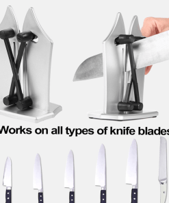 ProEdge™ Serrated Knife Sharpener, Kitchen Knife Sharpener