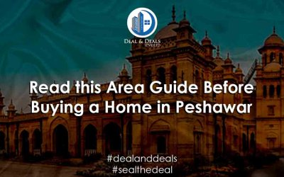 Read this Area Guide Before Buying a Home in Peshawar