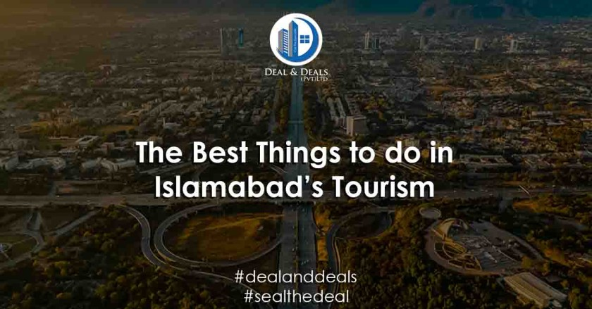 The-Best-Things-to-do-in-Islamabad's-Tourism