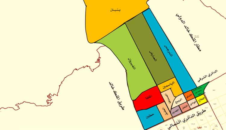 3 من ارخص احياء شمال الرياض لعام 2020 مدونة ديل