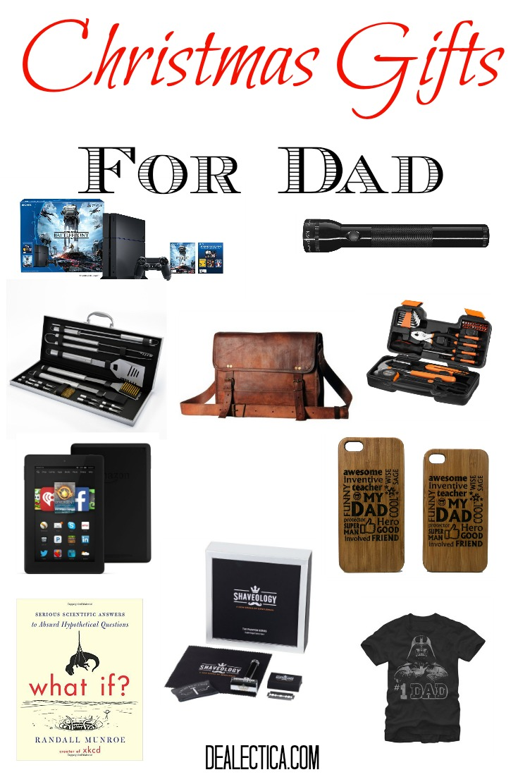 Gifts For Dad Christmas | Dealssite.co