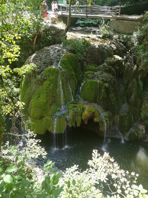 Cascada Bigăr #fărăfiltru – așa cum am văzut-o eu