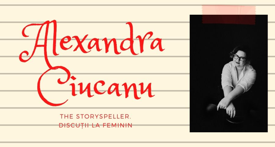 Alexandra Ciucanu