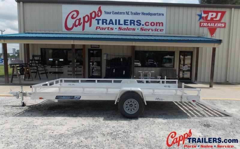 capps trailers