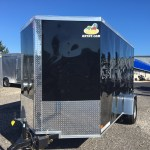 Trailers Hudson River Truck And Trailer Enclosed Cargo Trailers And Utility Flatbed Trailers For Sale In Ny Truck Bodies Van Interiors Poughkeepsie Ny