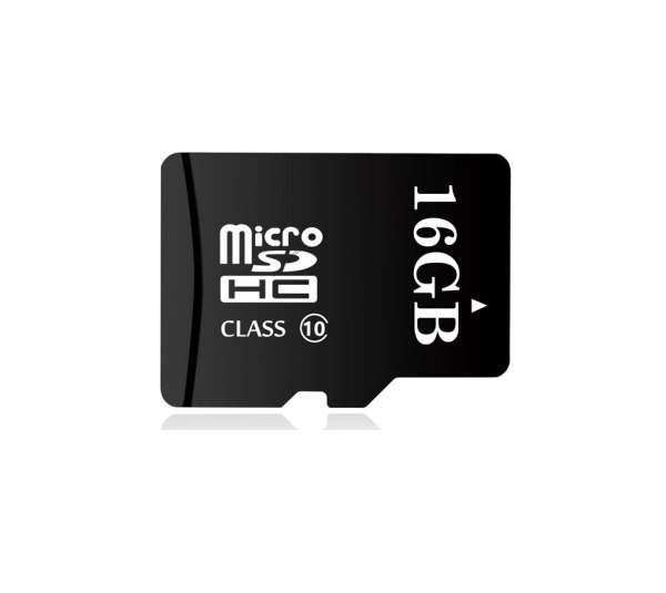 ClareVision Plus Micro SD Cards