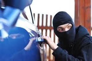 stolen vehicle prevention