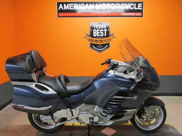 2005 BMW K1200LT - ABSAmerican Motorcycle Trading Company ...