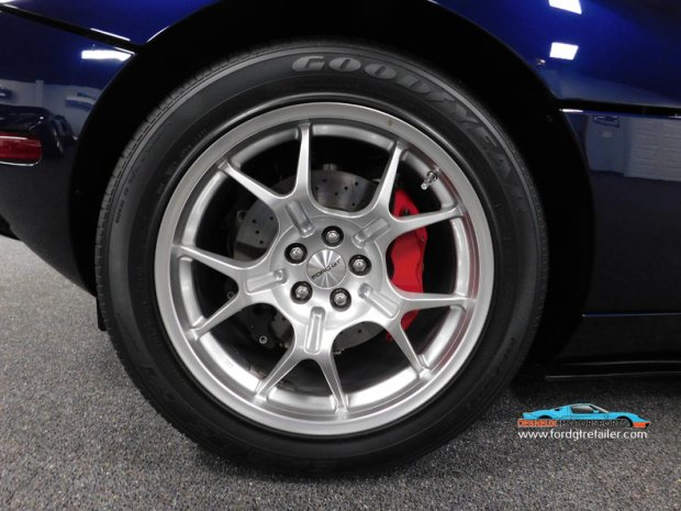 2005 Ford Ford GT - Desneux Motorsports
