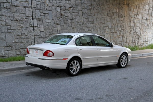 2004 Jaguar X-Type for sale #83510   MCG