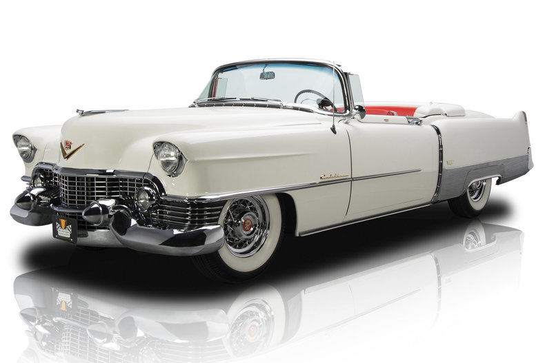 135602 1954 Cadillac Eldorado   RK Motors Classic and Performance     1954 Cadillac