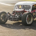 This 1939 Chevy Dirt Track Racer Was Reborn As A Street Car Rk Motors Classic Cars And Muscle Cars For Sale