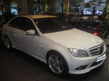 Mercedes CLC 230 AMG