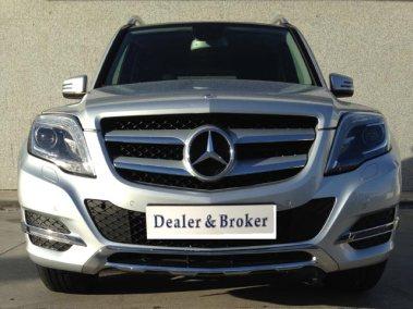 Mercedes-GLK-350-cdi