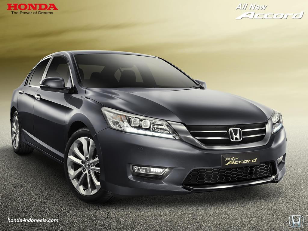 Honda Accord Semarang