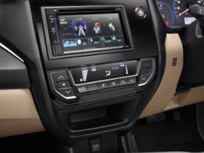 audio system mobilio 2