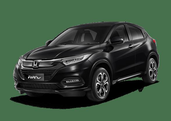 Honda HR-V Semarang