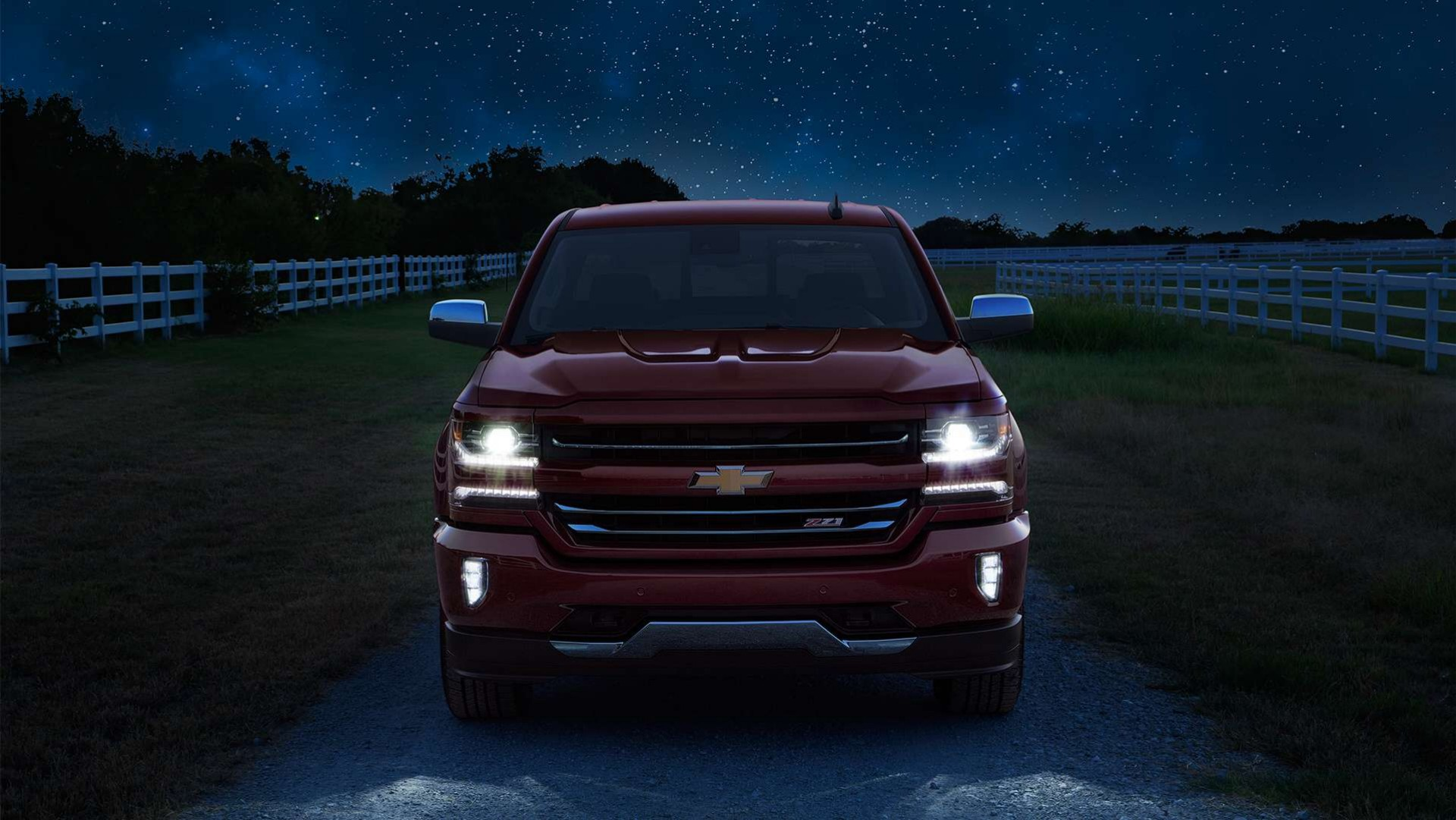 2018 Chevrolet Silverado 1500 for Sale near Tulsa OK David