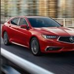 2019 Acura Tlx Review Ball Acura Chula Vista Ca