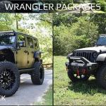 Rocky Ridge Lifted Jeeps For Sale Cherry Hill Cdjr