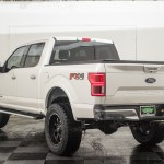 2019 Ford F 150 Lariat Diesel Lifted Coilover Suspension