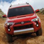 2020 Toyota 4runner Lease Near Overland Park Ks 66212