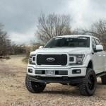 2020 Black Appearance Custom Lifted F 150 Dallas Texas