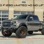 Rad Rides Custom Built Lifted 4x4 Trucks Gallery 2
