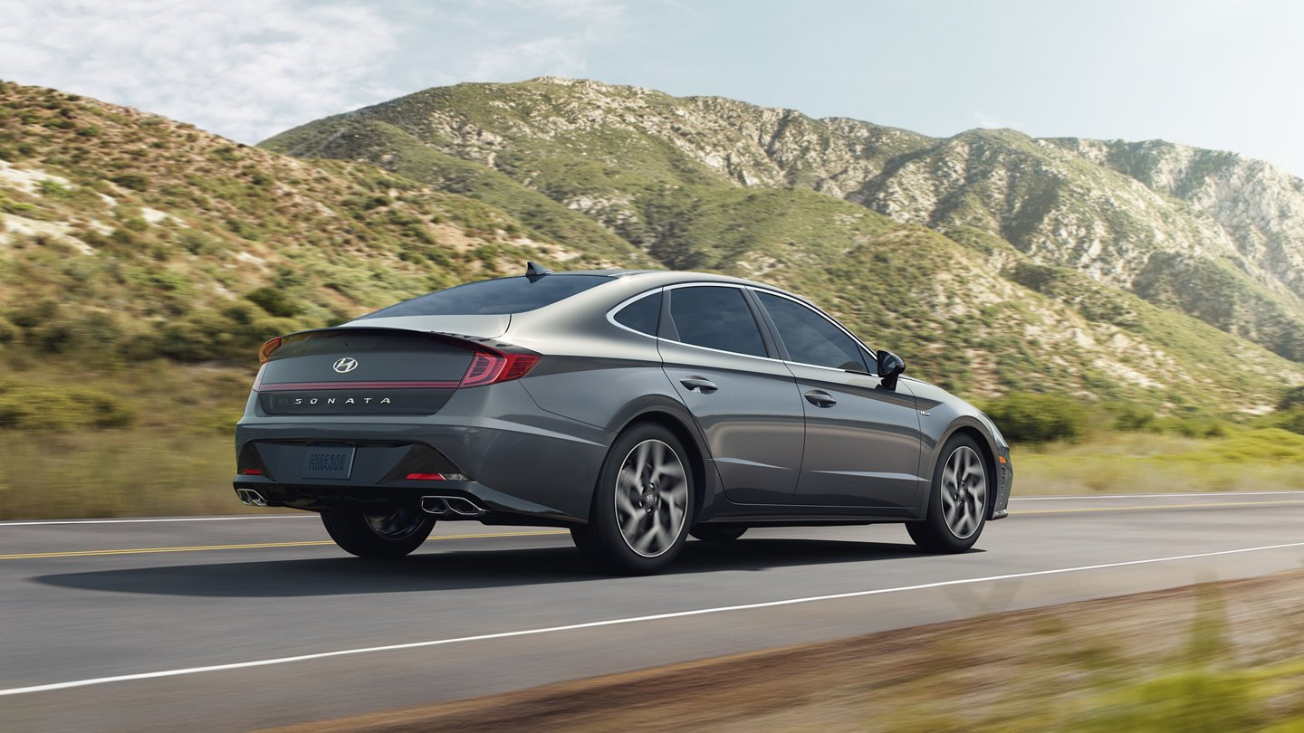 Check out the full specs of the 2020 hyundai sonata sel, from performance and fuel economy to colors and materials. 2021 Hyundai Sonata For Sale Near Middletown Ny