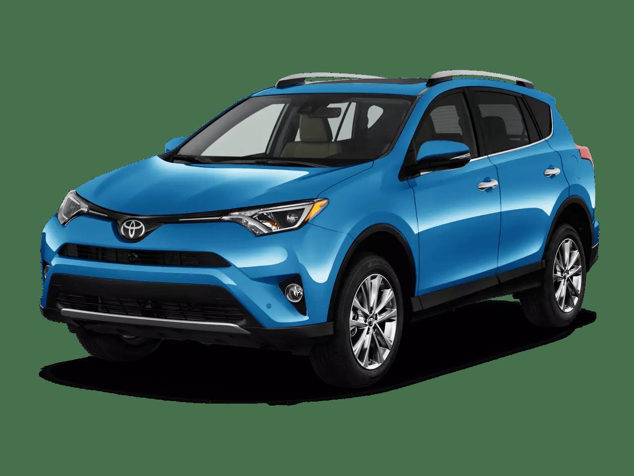 New 2017 Toyota Rav4 Limited In Fremont Ca Fremont Toyota