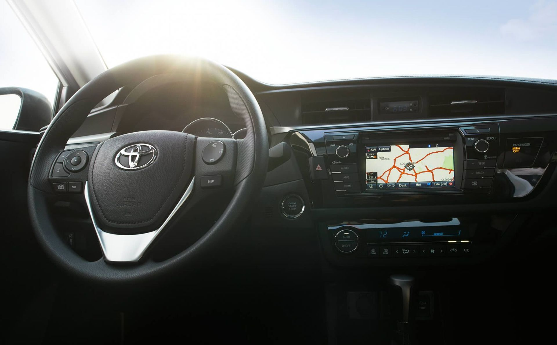 2018 Toyota Corolla for Sale near Stockton CA Tracy Toyota