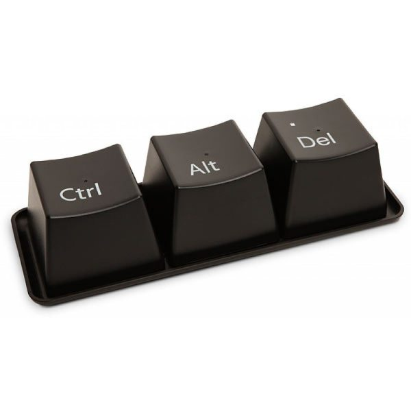 Is It Time to CTRL ALT DEL Your Internet Department ...