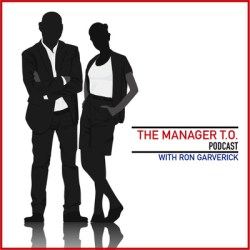 The Manager T.O. podcast logo