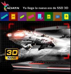 Adata SSD 3D