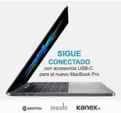 comprar accesorios usb-c para macbook pro