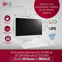 """comprar LG AIO 24"""""""