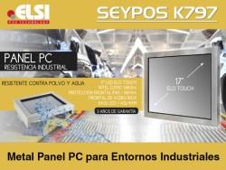 precio seypos k797