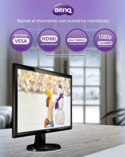 comprar monitor benq en dealermarket