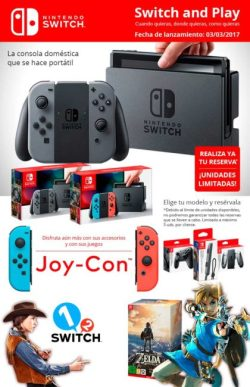 comprar nintendo switch en dealermarket