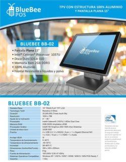 comprar tpv bluebee en dealermarket