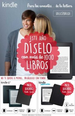 comprar kindle barato