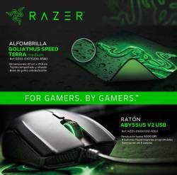 promocion Razer para gamers en dealermarket