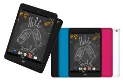 Nuevo Woxter QX85, tablet Android 6.0 con pantalla IPS por menos de 80 euros
